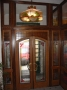 Dveře hotel SIS