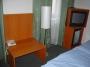 Hotel SIS pokoje