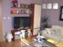 Obývací stěna lamino třešeň / javor