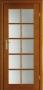 dveře Cordoba 3/3 sklo , 60-90