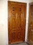 Bezpečnostní dveře Orelská